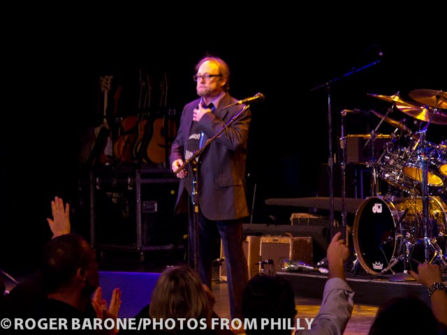 Stephen Stills at Borgata Hotel Casino 10/15/2011 photo by roger barone